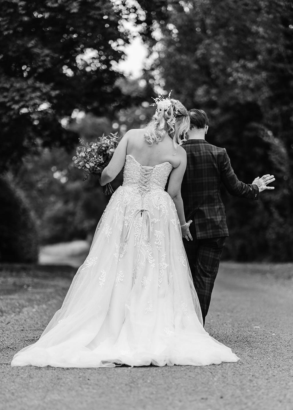 Wedding Adventures